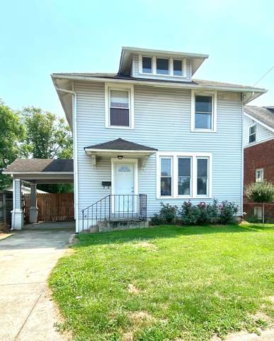 1410 E Main Street, Lancaster, OH 43130 (MLS #221028538) :: RE/MAX ONE