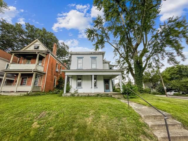 57 E Dodridge Street, Columbus, OH 43202 (MLS #221028539) :: ERA Real Solutions Realty