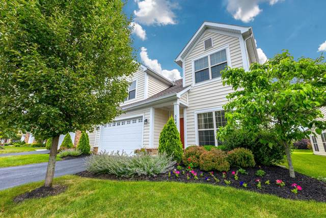 5644 Haydens Reserve Way, Hilliard, OH 43026 (MLS #221028540) :: Signature Real Estate