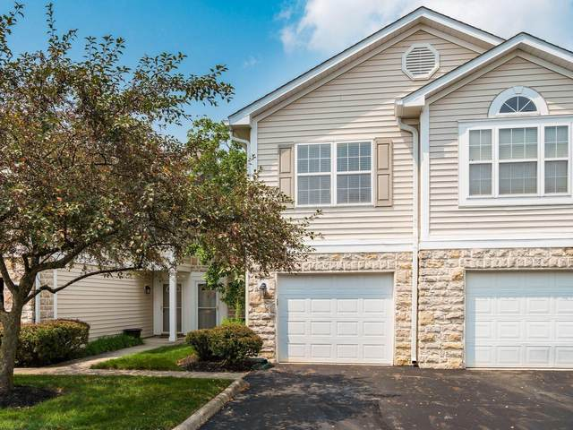 4966 Common Market Place, Dublin, OH 43016 (MLS #221028545) :: Berkshire Hathaway HomeServices Crager Tobin Real Estate
