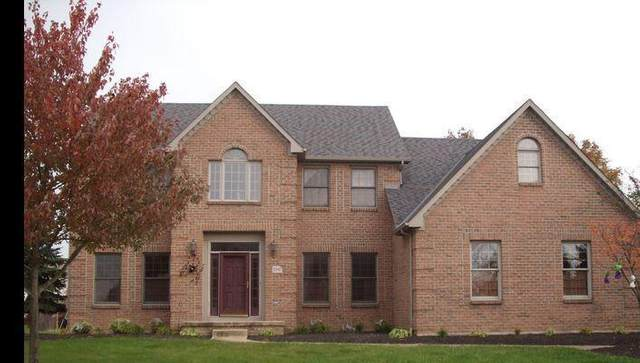 5947 Ketch Street, Lewis Center, OH 43035 (MLS #221028551) :: MORE Ohio