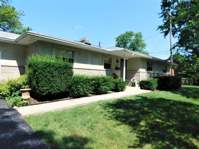 3145 Edgefield Road, Columbus, OH 43221 (MLS #221028553) :: Exp Realty