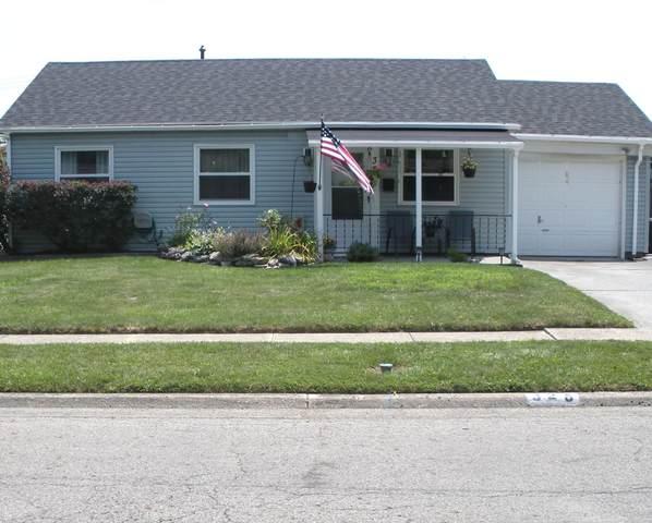 326 Lombard Road, Columbus, OH 43228 (MLS #221028555) :: Signature Real Estate