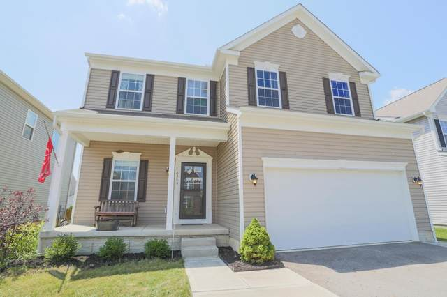 6359 Oak Trail Drive, Galloway, OH 43119 (MLS #221028571) :: Berkshire Hathaway HomeServices Crager Tobin Real Estate