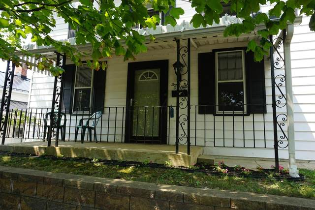 1209 E Walnut Street, Lancaster, OH 43130 (MLS #221028574) :: RE/MAX ONE