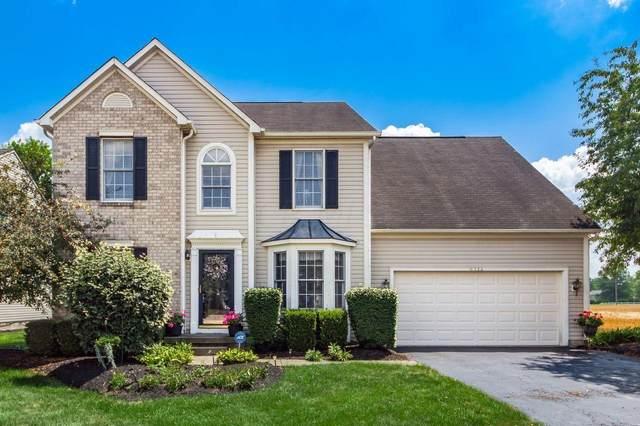 6314 Anne Arundal Lane, Grove City, OH 43123 (MLS #221028594) :: Exp Realty
