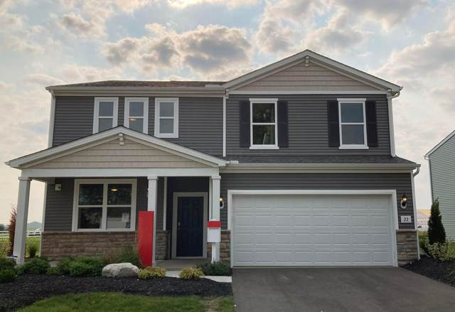 22 Bazler Lane Lot 2, South Bloomfield, OH 43103 (MLS #221028602) :: RE/MAX ONE
