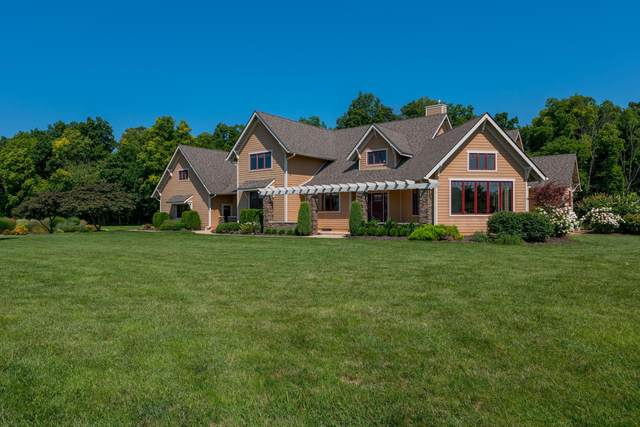 4300 Abbey Chase Court, Hilliard, OH 43026 (MLS #221028629) :: Signature Real Estate