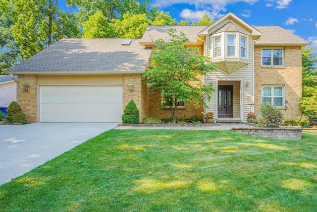 664 Concord Court, Westerville, OH 43081 (MLS #221028640) :: Shannon Grimm & Partners Team