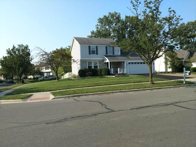 3288 Darby Glen Boulevard, Hilliard, OH 43026 (MLS #221028641) :: Susanne Casey & Associates