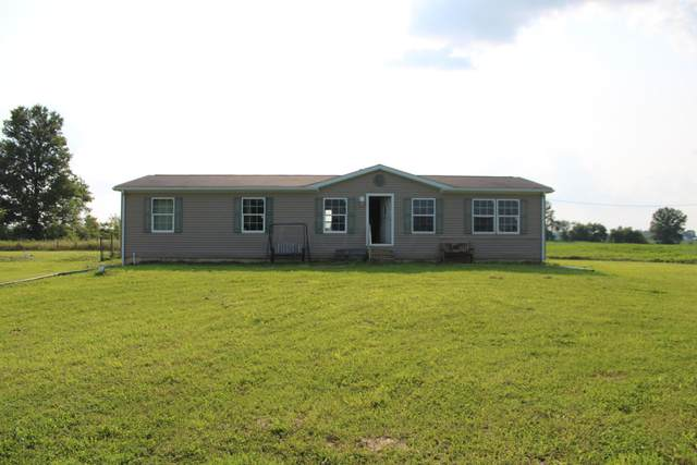 14213 Fairgrounds Road, Croton, OH 43013 (MLS #221028648) :: RE/MAX ONE
