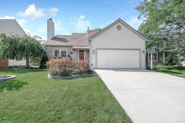 5945 Groff Court, Hilliard, OH 43026 (MLS #221028653) :: 3 Degrees Realty