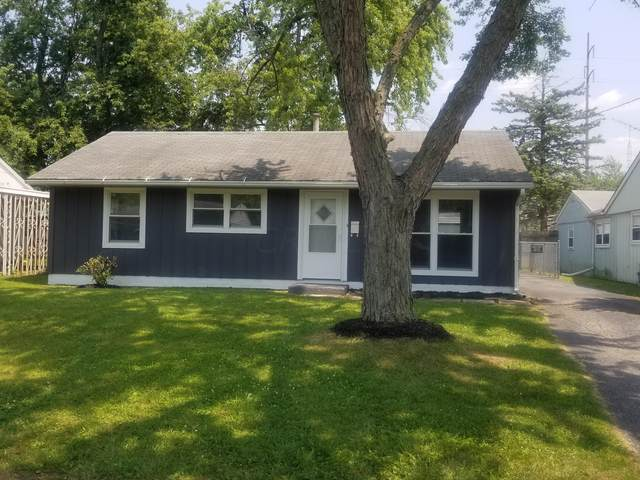 564 W Lawn Drive, Marion, OH 43302 (MLS #221028659) :: CARLETON REALTY