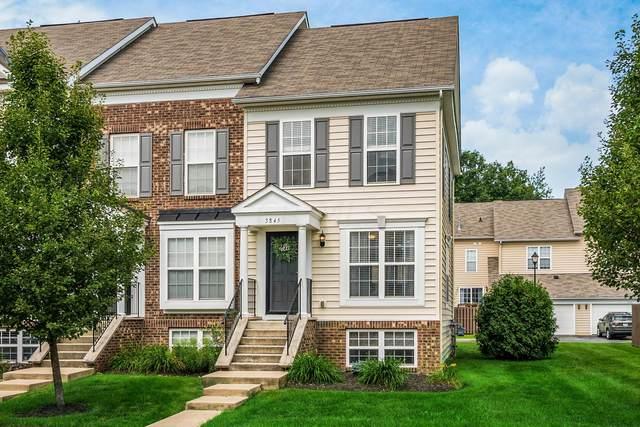 3845 Dowitcher Lane 69-3845, Columbus, OH 43230 (MLS #221028663) :: Signature Real Estate