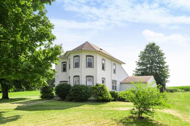 949 County Road 212, Marengo, OH 43334 (MLS #221028665) :: Susanne Casey & Associates