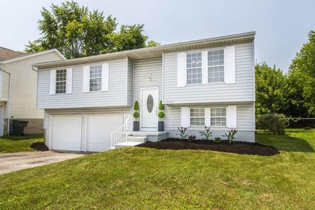 3139 Arrowsmith Drive, Reynoldsburg, OH 43068 (MLS #221028678) :: Signature Real Estate