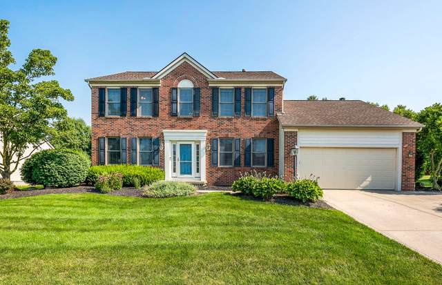 13437 Silver Brook Drive, Pickerington, OH 43147 (MLS #221028694) :: Berkshire Hathaway HomeServices Crager Tobin Real Estate
