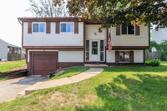 1313 Peppercorn Drive, Galloway, OH 43119 (MLS #221028699) :: Berkshire Hathaway HomeServices Crager Tobin Real Estate