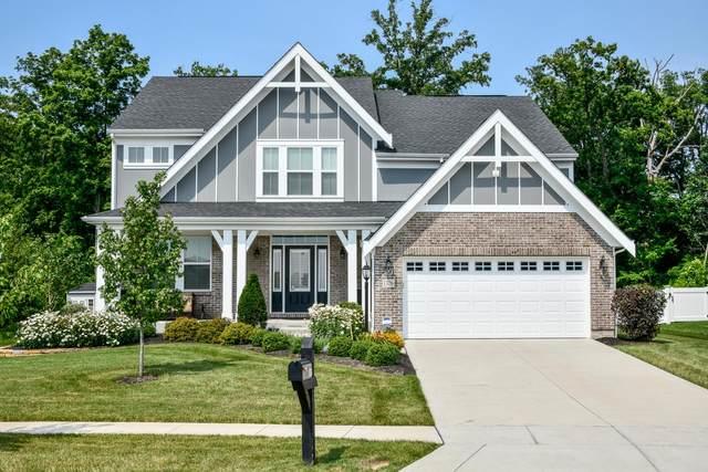 1326 Buckmeyer Drive, Marysville, OH 43040 (MLS #221028720) :: 3 Degrees Realty