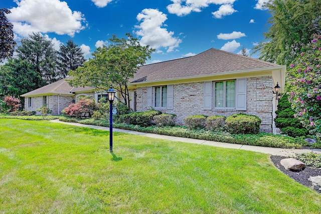 125 W Campus View Boulevard, Columbus, OH 43235 (MLS #221028722) :: The Raines Group