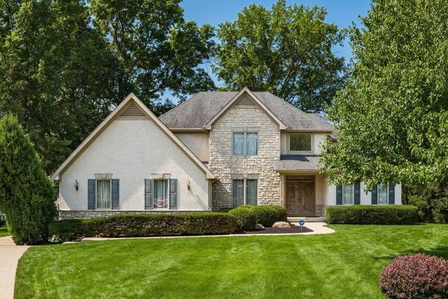 6999 Sun Valley Court, Blacklick, OH 43004 (MLS #221028729) :: The Raines Group