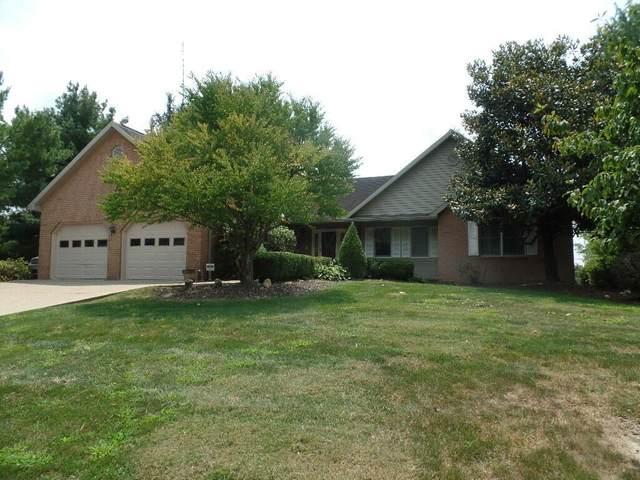 680 Mar Sue Drive, Zanesville, OH 43701 (MLS #221028753) :: RE/MAX ONE