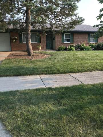 209 Bombay Avenue, Westerville, OH 43081 (MLS #221028768) :: Exp Realty