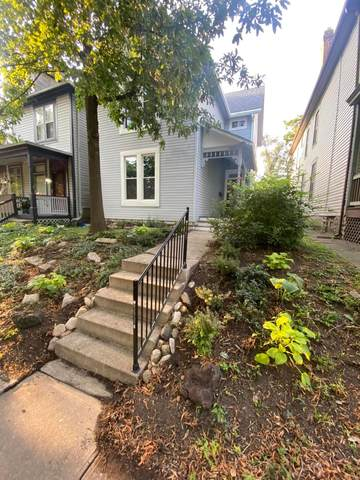502 W 3rd Avenue, Columbus, OH 43201 (MLS #221028777) :: 3 Degrees Realty