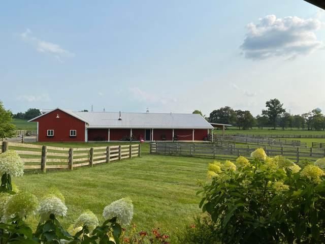 1537 Oh-61, Sunbury, OH 43074 (MLS #221028778) :: Susanne Casey & Associates