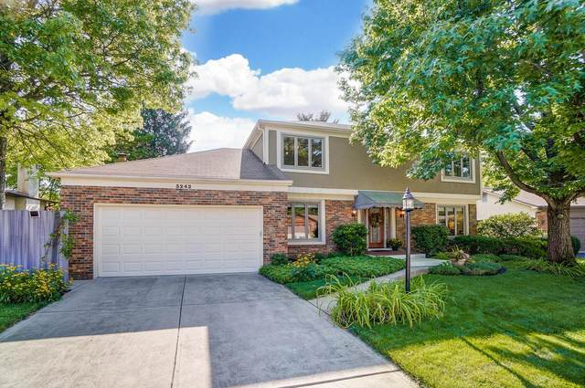 3242 Colleen Court, Columbus, OH 43221 (MLS #221028779) :: 3 Degrees Realty