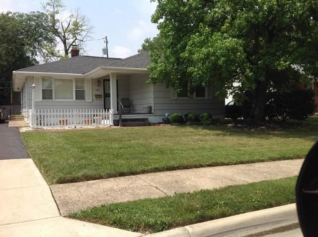 881 Enfield Road, Columbus, OH 43209 (MLS #221028783) :: Susanne Casey & Associates
