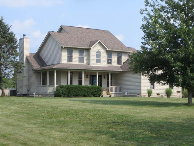 3109 Ryan Meadow Place, Galena, OH 43021 (MLS #221028786) :: 3 Degrees Realty