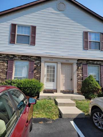 5342 Shiloh Drive, Columbus, OH 43220 (MLS #221028790) :: RE/MAX ONE