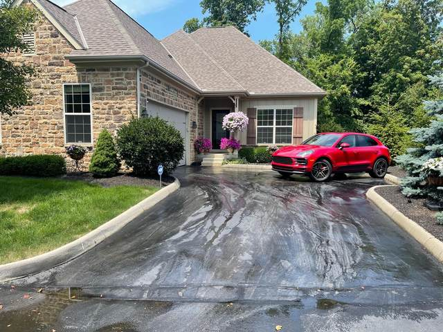 380 Slate Crossing Drive, Delaware, OH 43015 (MLS #221028791) :: Millennium Group