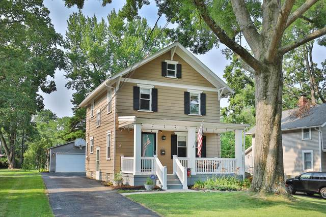 77 Hiawatha Avenue, Westerville, OH 43081 (MLS #221028805) :: Exp Realty