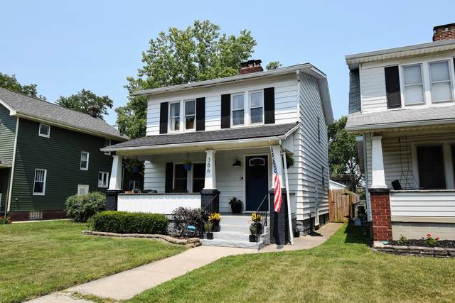 386 Southwood Avenue, Columbus, OH 43207 (MLS #221028819) :: 3 Degrees Realty