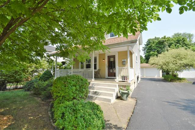 216 E Beaumont Road, Columbus, OH 43214 (MLS #221028826) :: 3 Degrees Realty