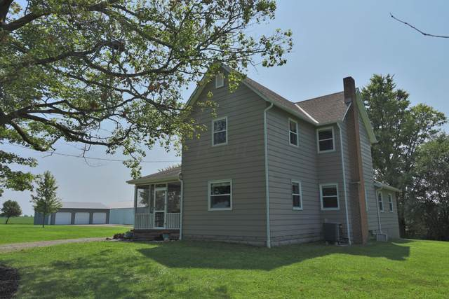 23717 Liberty West Road, Raymond, OH 43067 (MLS #221028836) :: Exp Realty