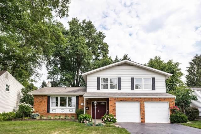 358 Lambourne Avenue, Worthington, OH 43085 (MLS #221028851) :: Exp Realty