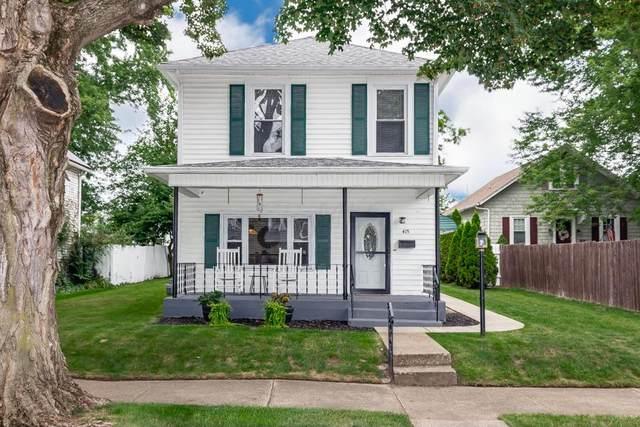 415 Madison Avenue, Lancaster, OH 43130 (MLS #221028859) :: Susanne Casey & Associates
