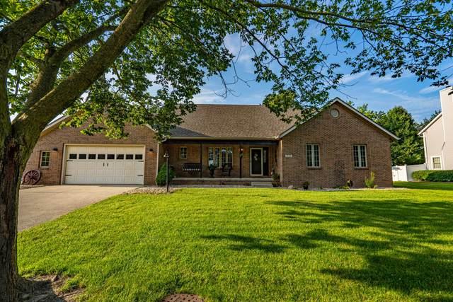 1806 Westminster Road, Marion, OH 43302 (MLS #221028860) :: CARLETON REALTY