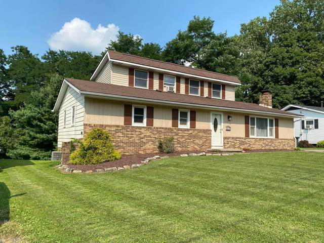 231 Willowbrook Drive, Mansfield, OH 44907 (MLS #221028866) :: LifePoint Real Estate