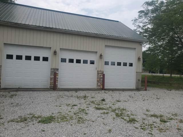 6165 Elizabeth Drive, Powell, OH 43065 (MLS #221028877) :: Susanne Casey & Associates