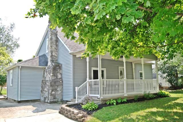 1123 S Greenwood Street, Bellefontaine, OH 43311 (MLS #221028889) :: CARLETON REALTY