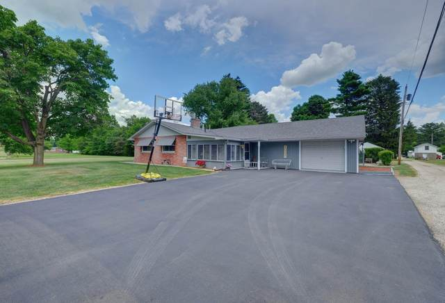 501 Gustin Drive, Prospect, OH 43342 (MLS #221028899) :: Greg & Desiree Goodrich   Brokered by Exp