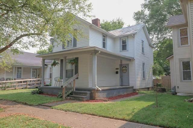422 Washington Avenue, Lancaster, OH 43130 (MLS #221028903) :: Susanne Casey & Associates