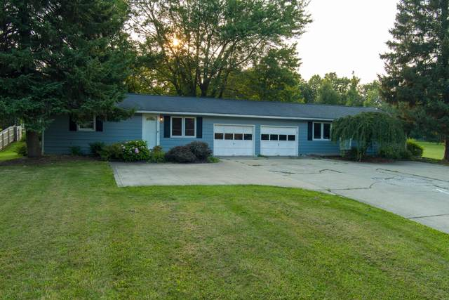 1703 1705 Beal Road, Mansfield, OH 44903 (MLS #221028937) :: LifePoint Real Estate