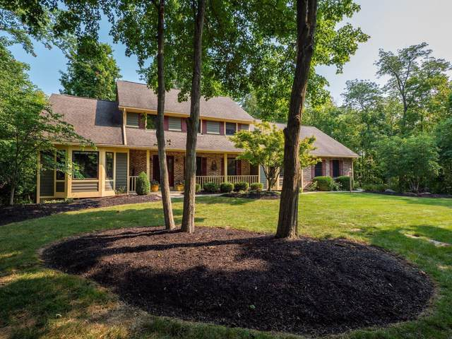 7790 Cook Road, Plain City, OH 43064 (MLS #221028941) :: Berkshire Hathaway HomeServices Crager Tobin Real Estate