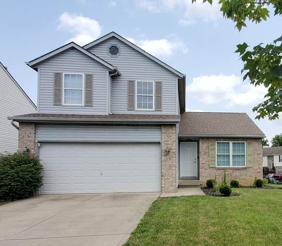 4508 Parkwick Drive, Columbus, OH 43228 (MLS #221028942) :: Exp Realty