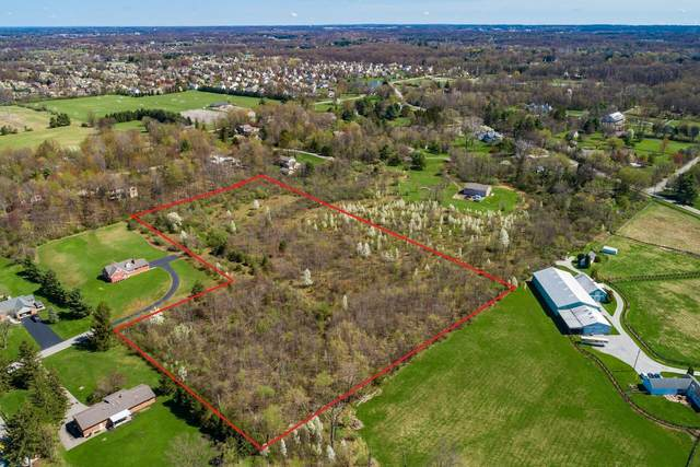 6300 Clark State Road Lot A, Gahanna, OH 43230 (MLS #221028945) :: Exp Realty